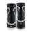 TIC Travel Bottles Singapore - Soap Container Shower & Skin Set / Classic Black - the-Expedition.com