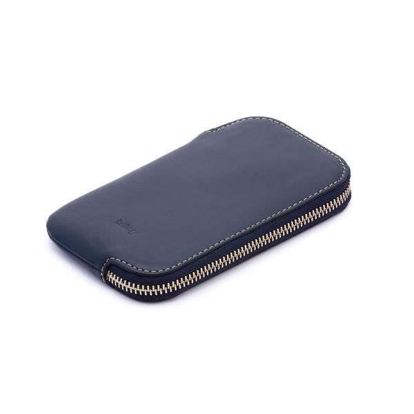 Bellroy Phone Pocket Singapore - Wallet Blue Steel - the-Expedition.com