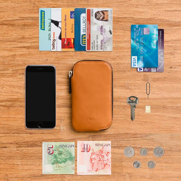 Bellroy Phone Pocket Singapore - Wallet  - the-Expedition.com