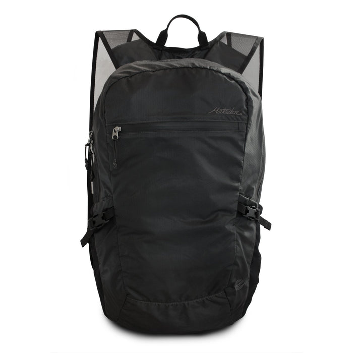 Matador FreeFly16 Backpack ( Advanced Series ) Singapore - Backpack Charcoal Grey - the-Expedition.com