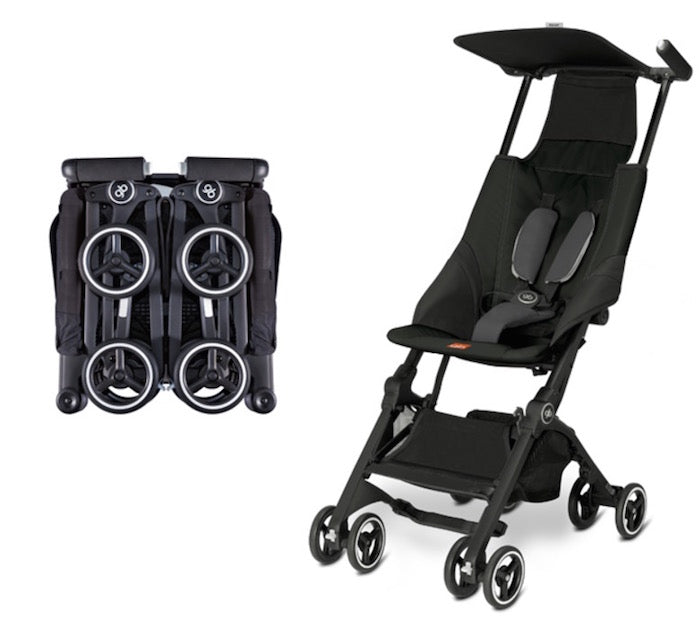 GB Pockit Stroller Singapore - Stroller  - the-Expedition.com
