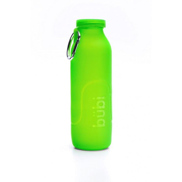 Bubi Bottle Singapore - Water Bottle 22oz / Seaweed Green - the-Expedition.com