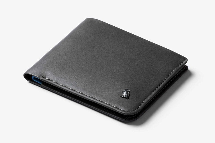 Bellroy Hide And Seek Singapore - Wallet Hi / Charcoal - the-Expedition.com