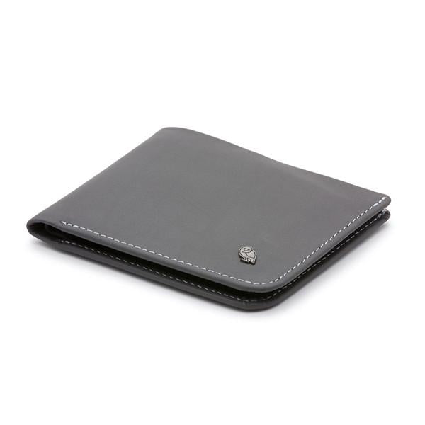 Bellroy Hide And Seek Singapore - Wallet Hi / Slate - the-Expedition.com