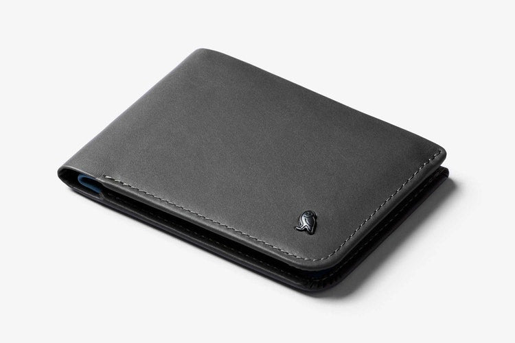 Bellroy Hide And Seek Singapore - Wallet Lo / Charcoal - the-Expedition.com