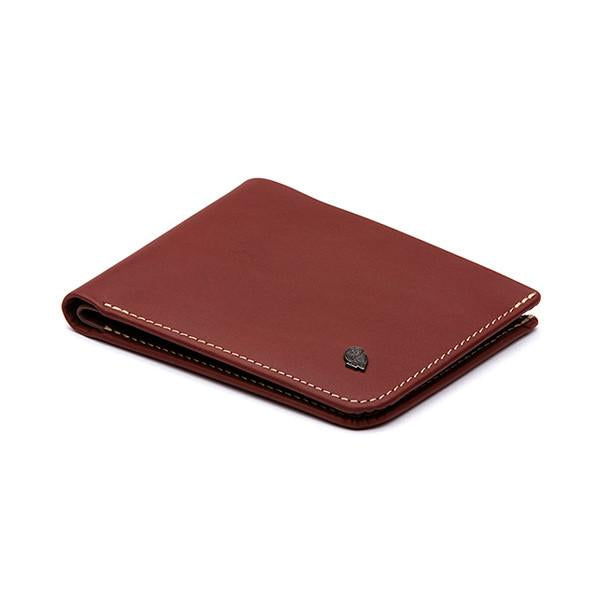 Bellroy Hide And Seek Singapore - Wallet Lo / Cognac - the-Expedition.com