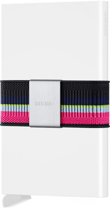SECRID Moneyband Singapore - Wallet Neon Pink - the-Expedition.com