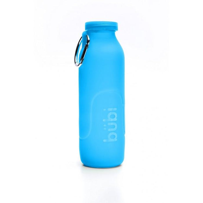 Bubi Bottle Singapore - Water Bottle 22oz / Pacific Blue - the-Expedition.com