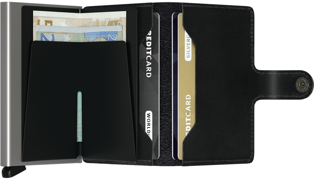SECRID Miniwallet Original Singapore - Wallet  - the-Expedition.com