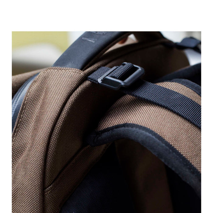 Boundary Prima System: The Ultimate Modular Pack Singapore - Backpack  - the-Expedition.com