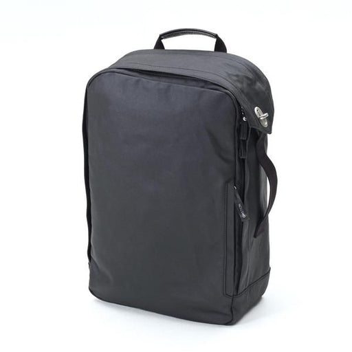 Qwstion Backpack Singapore - Backpack V3 / Jet Black - the-Expedition.com