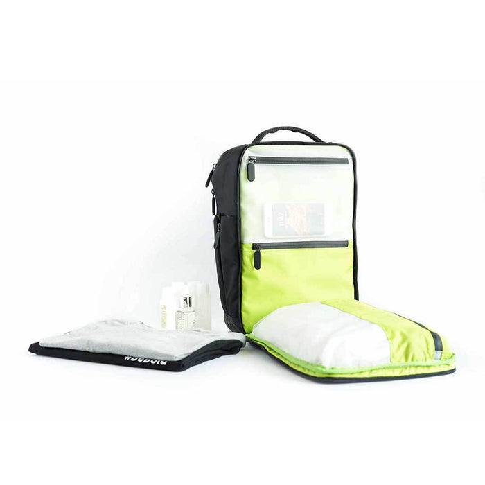Quiver by Bow For Bold Singapore - Sling Bag Green - the-Expedition.com