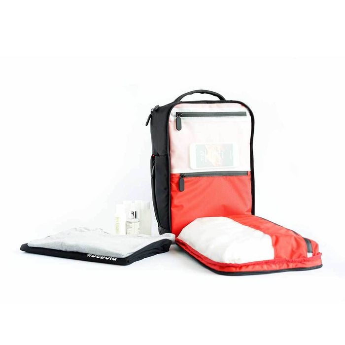Quiver by Bow For Bold Singapore - Sling Bag Orange - the-Expedition.com