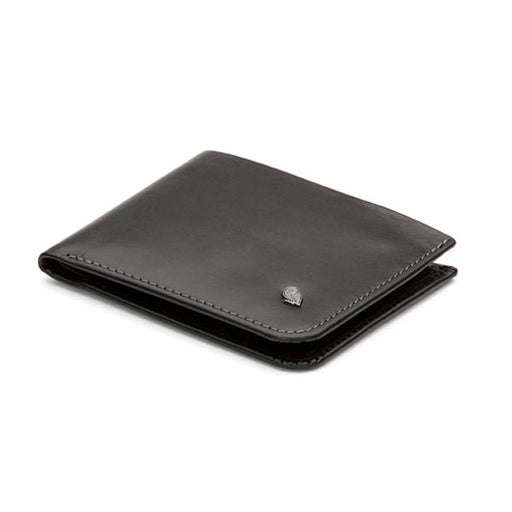 Bellroy RFID Hide And Seek Singapore - Wallet Hi / Black - the-Expedition.com