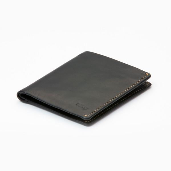 Bellroy RFID Note Sleeve Singapore - Wallet Black - the-Expedition.com