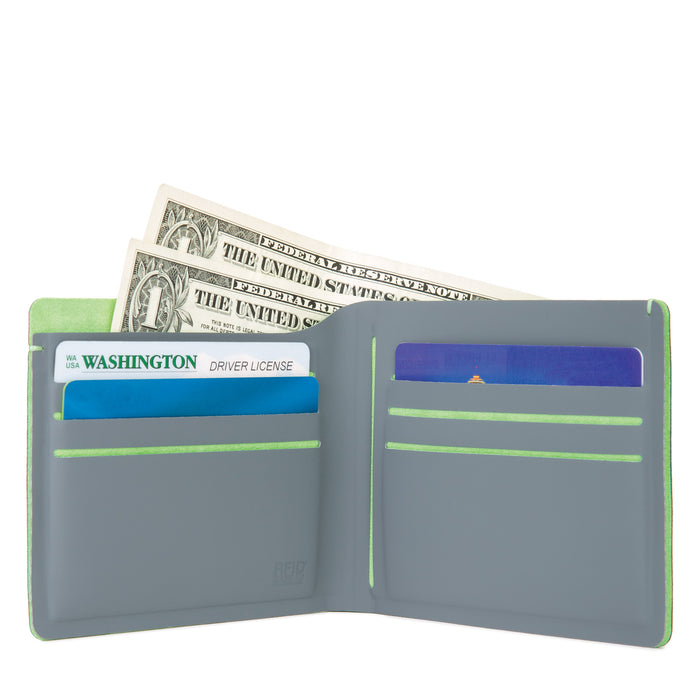 Pacsafe RFIDsafe TEC Bifold Wallet Singapore - Wallet  - the-Expedition.com