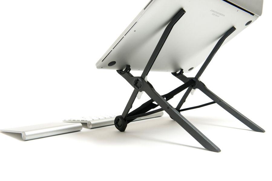 Roost Portable Laptop Stand Singapore - Laptop Stand  - the-Expedition.com