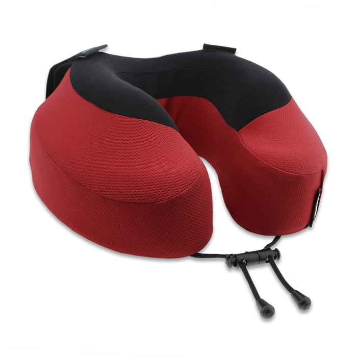 Cabeau Evolution® S3 Travel Pillow Singapore -  Cardinal - the-Expedition.com
