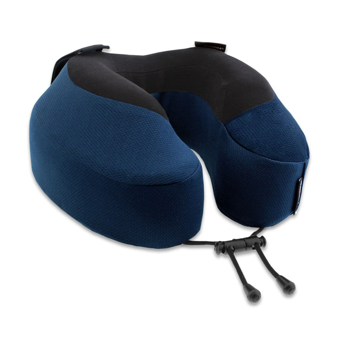 Cabeau Evolution® S3 Travel Pillow Singapore -  Indigo - the-Expedition.com