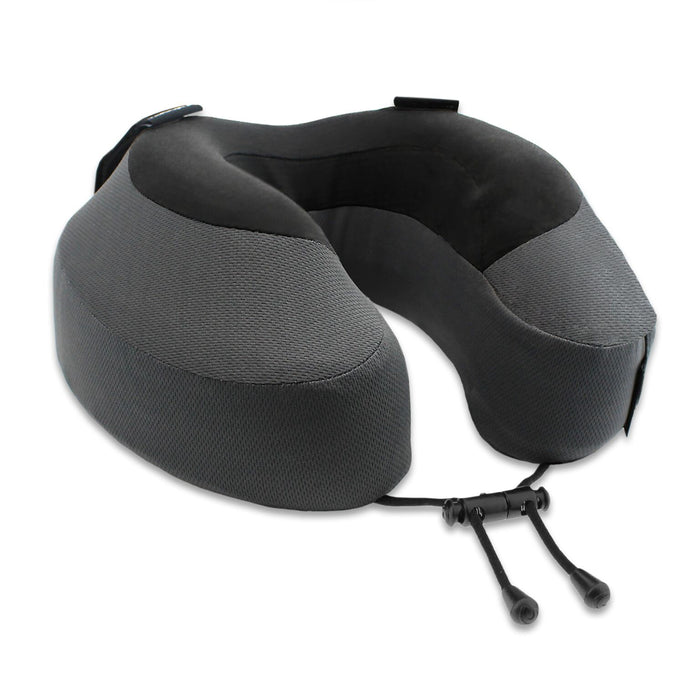 Cabeau Evolution® S3 Travel Pillow Singapore -  Steel - the-Expedition.com
