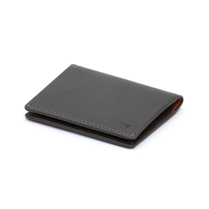 Bellroy Slim Sleeve Singapore -  Charcoal - the-Expedition.com