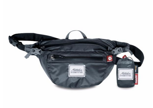 Matador Daylite Hip Pack Singapore - Backpack Grey - the-Expedition.com