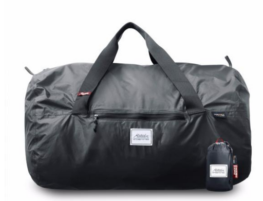 Matador Transit30 Duffel Singapore - Duffel Grey - the-Expedition.com