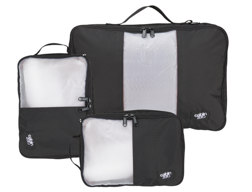 CabinZero Packing Cubes Singapore - Packing Cube  - the-Expedition.com