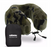 Cabeau Memory Foam Evolution Travel Pillow Singapore - Travel Pillow Camouflage - the-Expedition.com