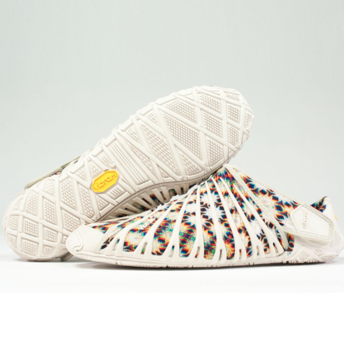 Vibram Furoshiki Singapore - Footwear Digital Persian / Women 37 - the-Expedition.com