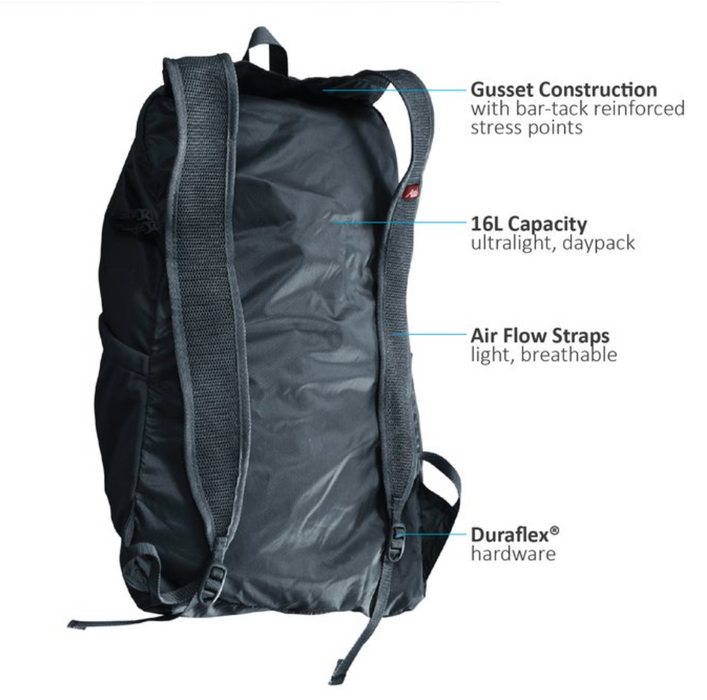 Matador Daylite16 Backpack Singapore - Backpack  - the-Expedition.com