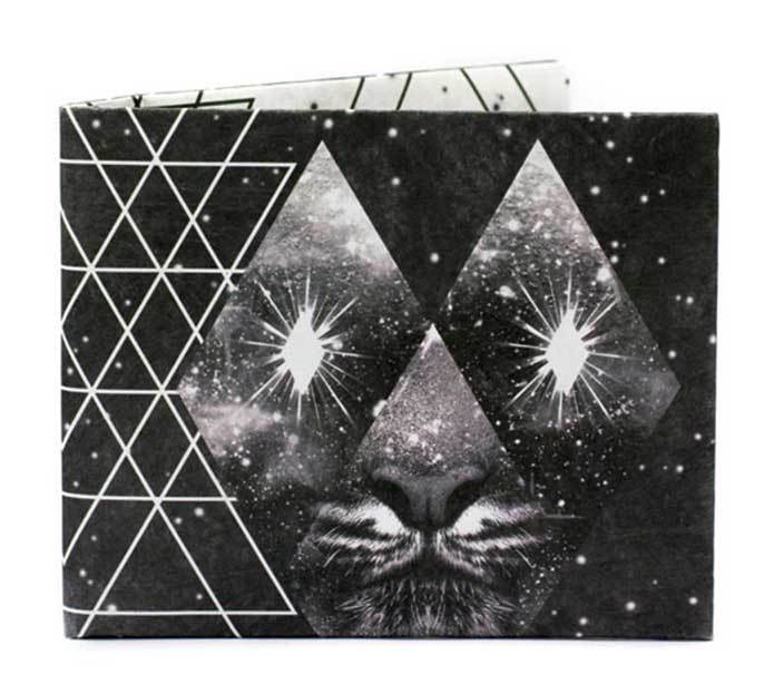 Paperwallet® Slim Wallet Singapore - Wallet Star Gazer - the-Expedition.com