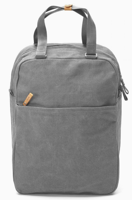 Qwstion Simple Pack V4 Singapore -  Washed Grey - the-Expedition.com