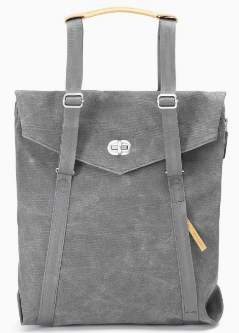 Qwstion Tote V5 Singapore - Tote Washed Grey - the-Expedition.com
