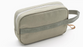 Qwstion Travel Kit V2 Singapore - Toiletry Pouch Organic Sage - the-Expedition.com