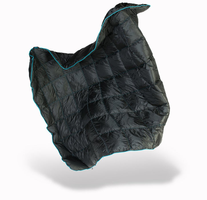 Rumpl Down Puffy Blanket - Black Singapore - Blanket  - the-Expedition.com