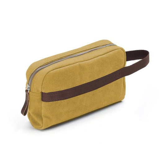 Qwstion Travel Kit V1 Honey Mustard Singapore - Toiletry Pouch  - the-Expedition.com