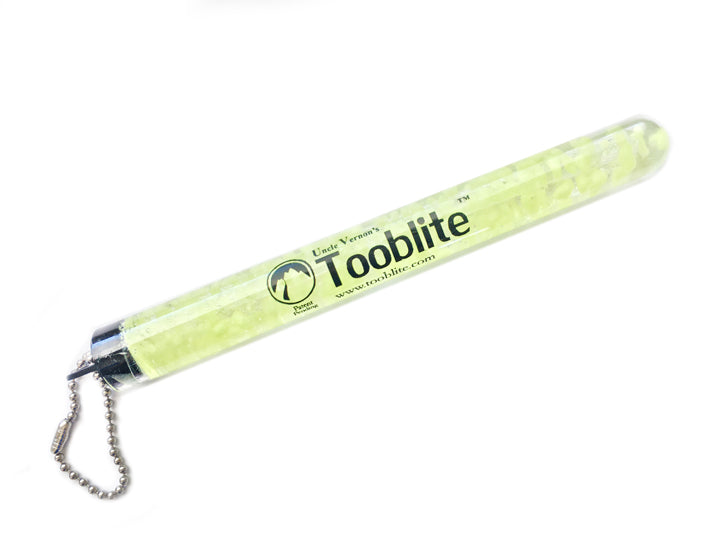 "UVPaqLite Reusable Glow Sticks Singapore - Glowstick Toolblites 6"" - the-Expedition.com"