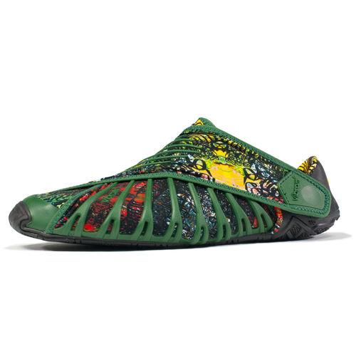 Vibram Furoshiki Singapore - Footwear Desert Script / Men 40 - the-Expedition.com
