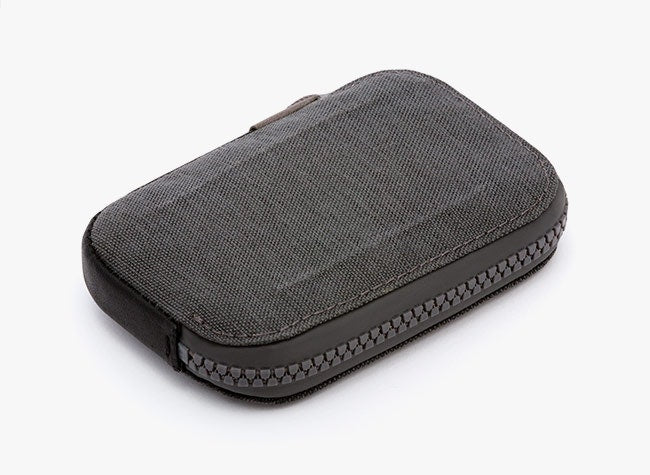 Bellroy All Conditions Wallet Singapore - Wallet Woven / Charcoal - the-Expedition.com