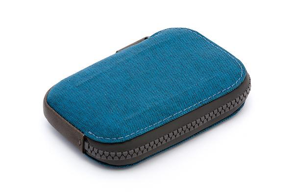 Bellroy All Conditions Wallet Singapore - Wallet Woven / Blue - the-Expedition.com
