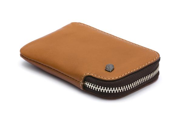 Bellroy Card Pocket Singapore - Wallet Caramel - the-Expedition.com