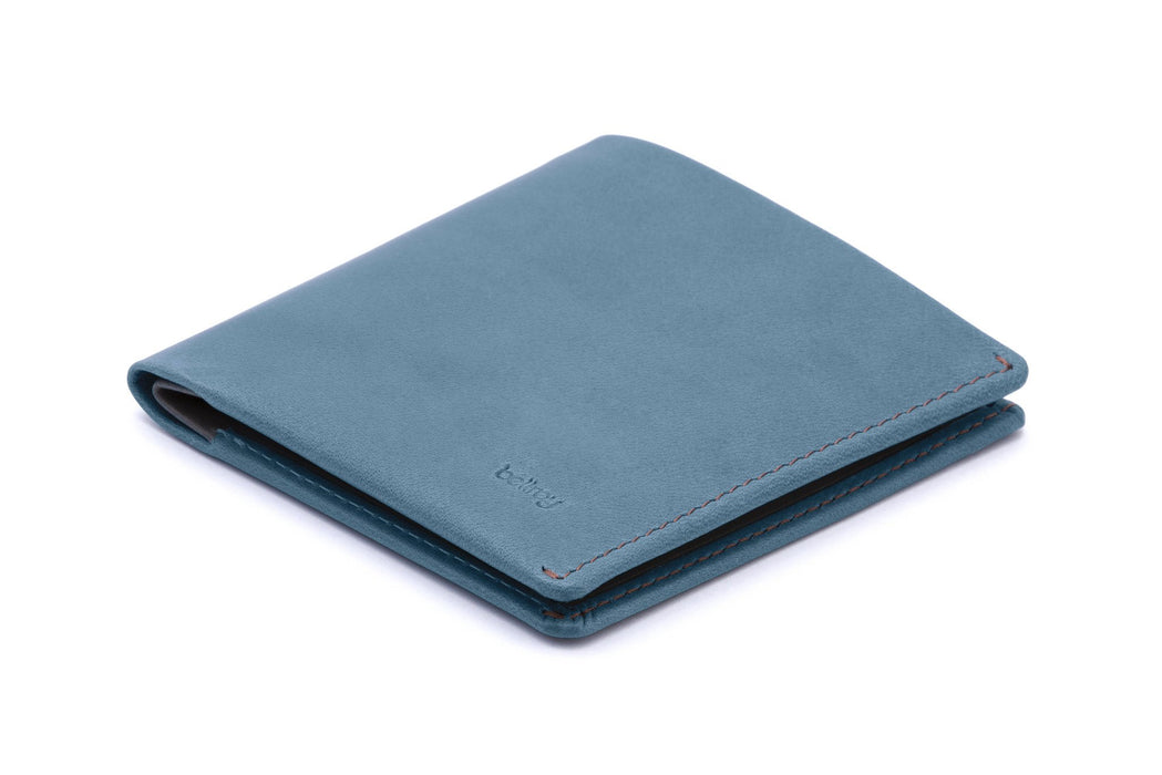 Bellroy Note Sleeve Singapore - Wallet Arctic Blue - the-Expedition.com
