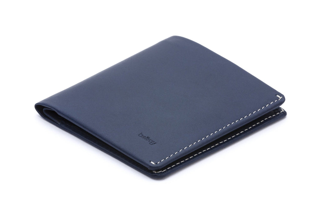 Bellroy Note Sleeve Singapore - Wallet Blue - the-Expedition.com