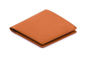 Bellroy Note Sleeve Singapore - Wallet Burnt Orange - the-Expedition.com