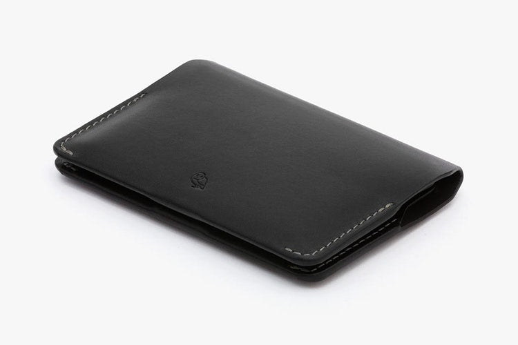 Bellroy Cardholder Singapore - Wallet Black - the-Expedition.com