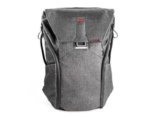Peak Design Everyday Backpack 20L & 30L Singapore - Backpack Charcoal 30L - the-Expedition.com