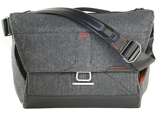 Peak Design The Everyday Messenger 13'' & 15'' Singapore - Messenger Bag Charcoal 13 - the-Expedition.com