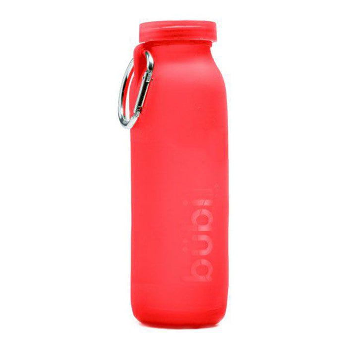 Bubi Bottle Singapore - Water Bottle 22oz / Crimson Red - the-Expedition.com