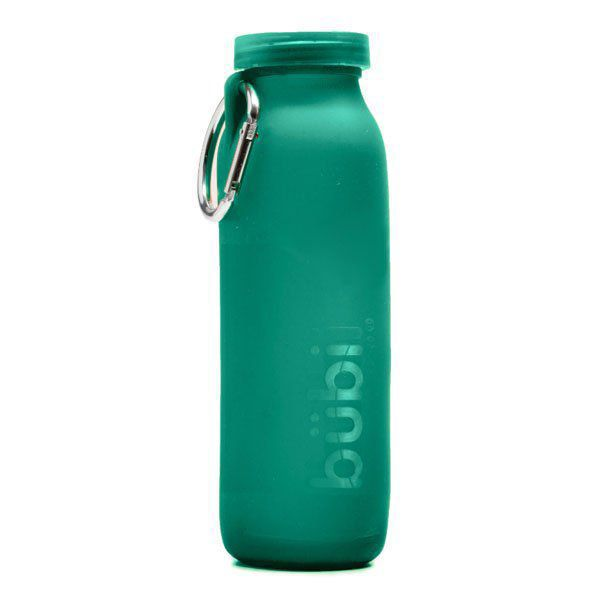 Bubi Bottle Singapore - Water Bottle 22oz / Seafoam Teal - the-Expedition.com